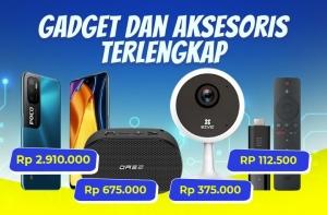Teknologi & Gadget